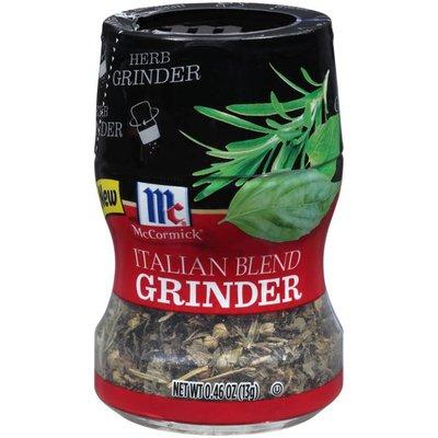 McCormick® Italian Blend Herb Grinder