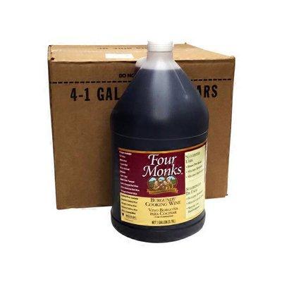 Four Monks Red Wine Vinegar