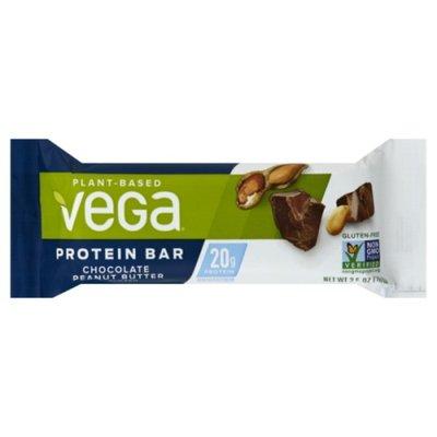 Vega Chocolate Peanut Butter Protein Bar