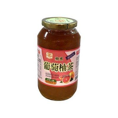 Canaan Honey Grapefruit Drink