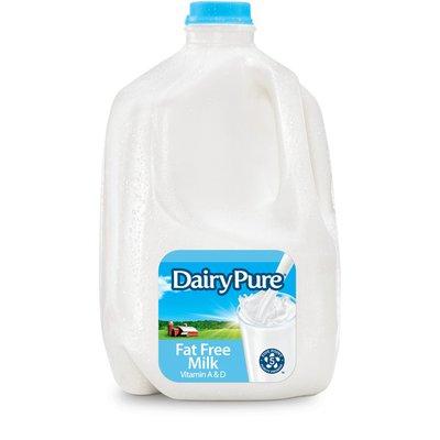 DairyPure Fat Free Milk