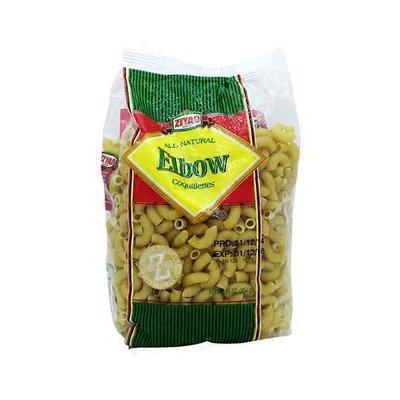 Ziyad Elbow Pasta