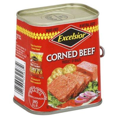 Excelsior Corned Beef