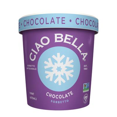 Ciao Bella Sorbetto Chocolate