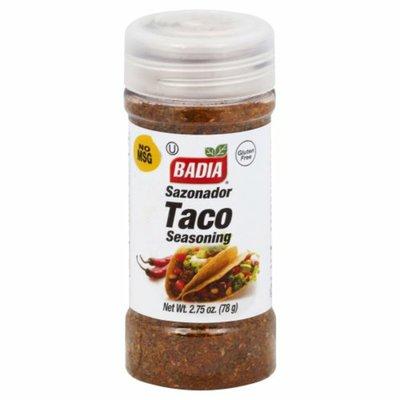 Badia Taco Seasoning