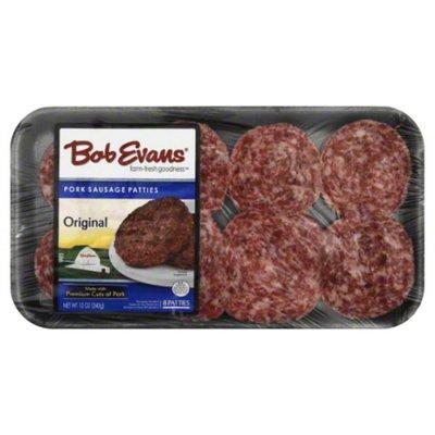 Bob Evans Farms Original ID 245 Patties