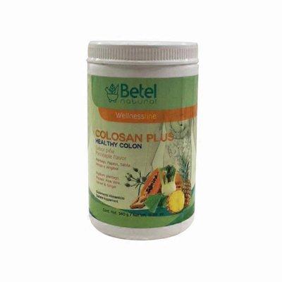 Betel Pineapple Cabrerra Healthy Colon Colosan Plus
