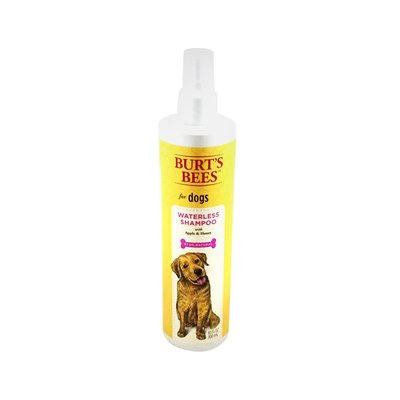 Burt's Bees Waterless Shampoo, with Apple & Honey, for Dogs