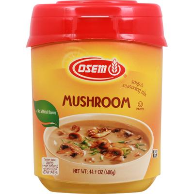Osem Soup & Seasoning Mix, Mushroom