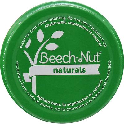 Beech-Nut Naturals Apple & Kale