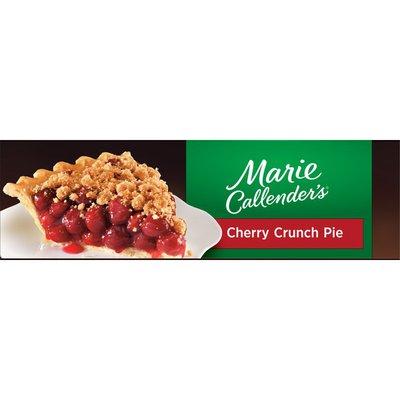 Marie Callender's Cherry Crunch Pie