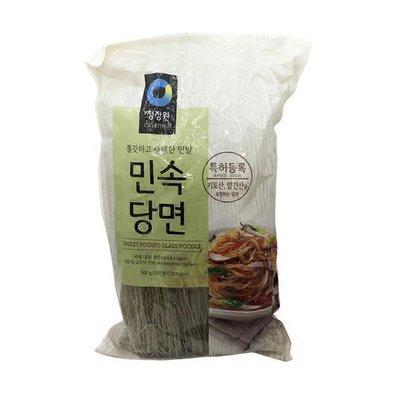 Chungjungone Vermicelli /Minsok Dangmyun