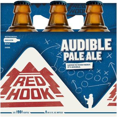 Redhook Audible Pale Ale