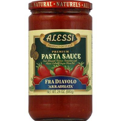 Alessi Pasta Sauce, Premium, Fra Diavolo Arrabbiata