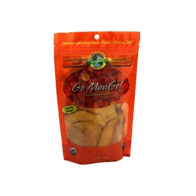 International Harvest Dried Mango Slices