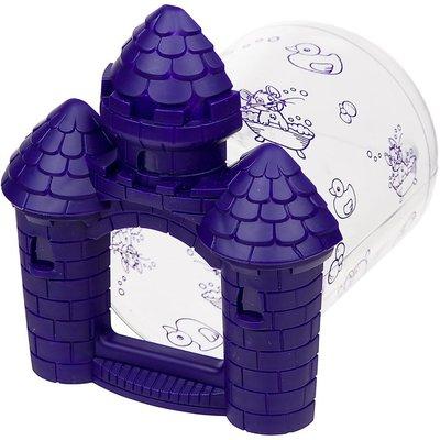 "Lixit Mini Castle Dust Bath For Small Animals 5"" L X 4.5"" W"