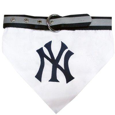 Pf Lg Ny Yankees Bandana