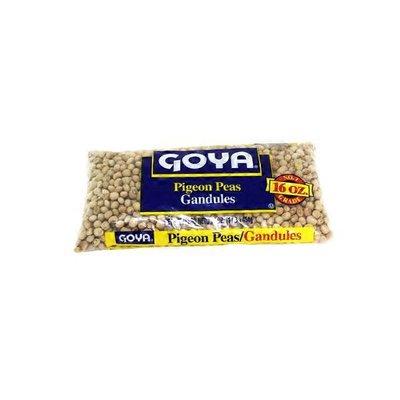 Goya Pigeon Peas, Dry