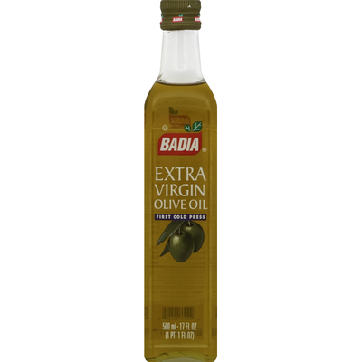 Badia Spices Olive Oil, Extra Virgin