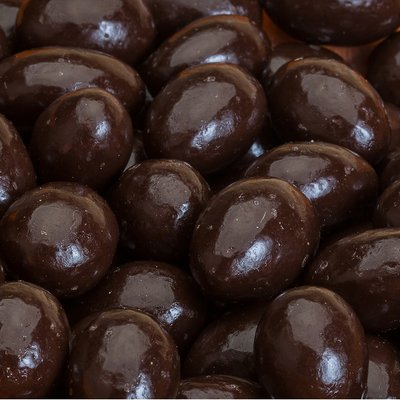 Marich Confectionery Dark Chocolate-Covered Almonds