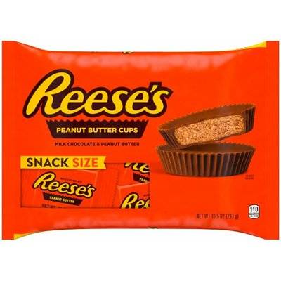 Reese's Peanut Butter Cups, Snack Size