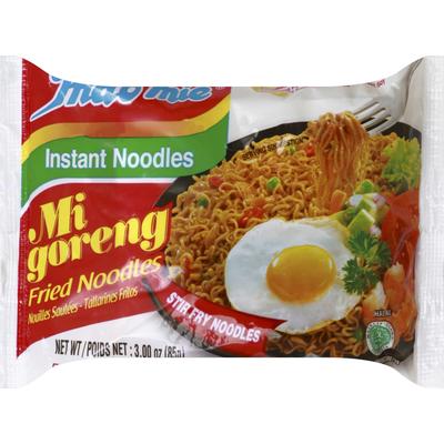Indomie Instant Noodles Mi Goreng