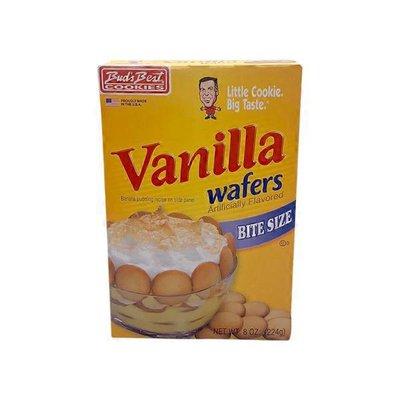 Bud's Best Cookies Vanilla Wafers