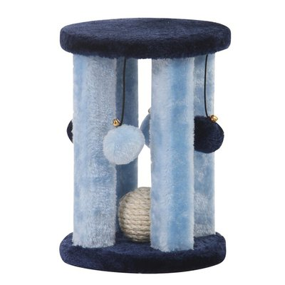 PetPals  Group Cat Toys with Sisal Ball