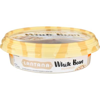 Lantana Hummus White Bean