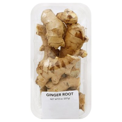 Coast Ginger Root
