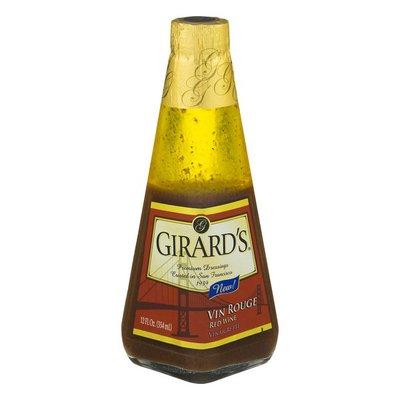Girard's Vin Rouge Dressing