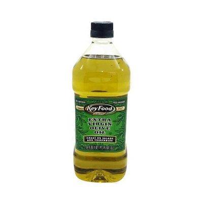 Key Food Extra Virgin Olive Oil