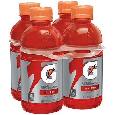 Gatorade G Series Fruit Punch Sports Drink