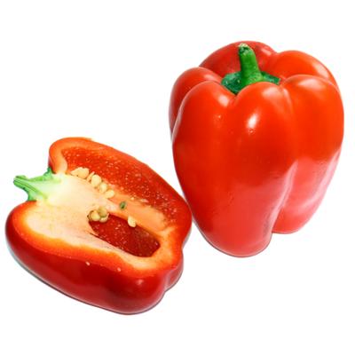 La Rouge Pepper