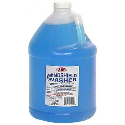 ABC Windshield Washer