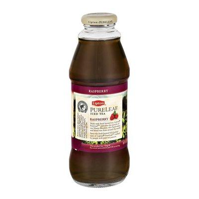 Lipton Pureleaf All Natural Raspberry Iced Tea