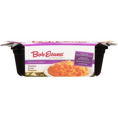 Bob Evans Farms Mashed Sweet Potatoes