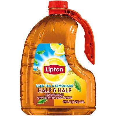 Lipton Iced Tea Iced Tea & Lemonade Half and Half