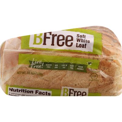 BFree Loaf, Soft White