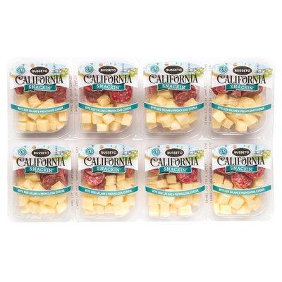 Busseto Foods Salami & Provolone