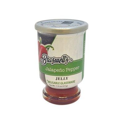 Braswell's Jelly, Jalapeno Pepper
