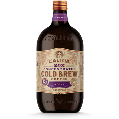 Califia Farms Concentrated Cold Brew Coffee - Mocha