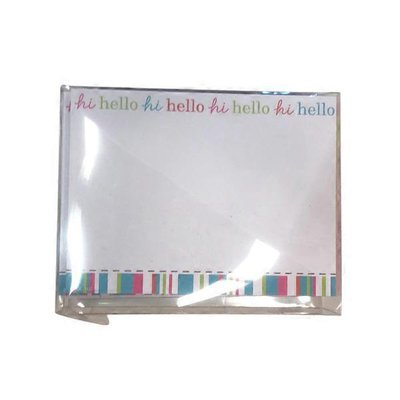 American Greetings Bulk Stationery Box