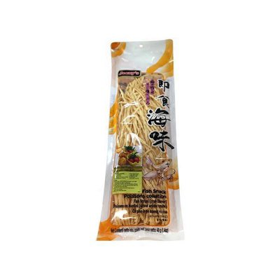 Jenny's Crab Flavour Fish Strips