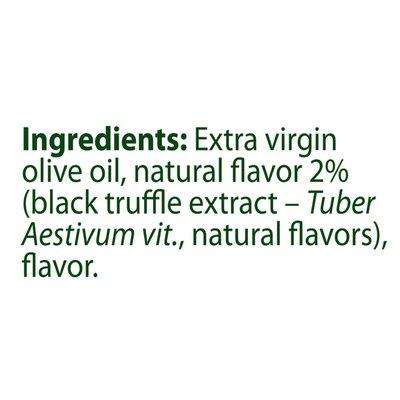 Mantova Black Truffle Extra Virgin Olive Oil Spray, All-Natural