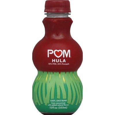 POM Wonderful 100% Juice Blend, Hula