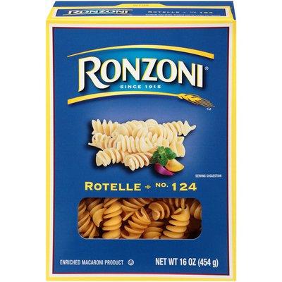 Ronzoni Rotelle