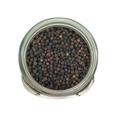 Frontier C/S Organic Whole Black Peppercorn