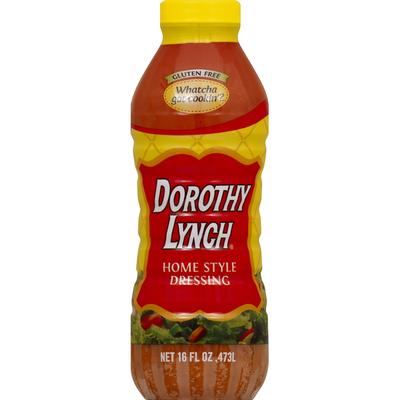 Dorothy Lynch Dressing, Home Style
