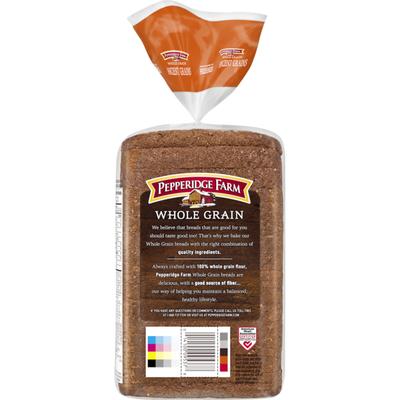 Pepperidge Farm® Whole Grain Ancient Grains Bread